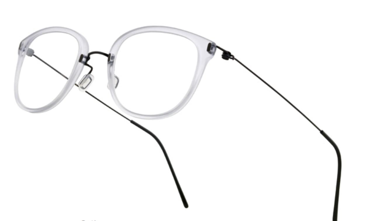 Minima Hybrid Spectacle Culture Spectacle Eyewear